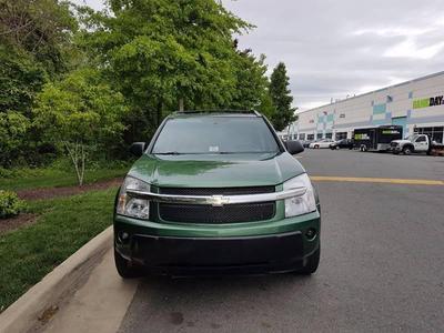 Used 2005 Chevrolet Equinox LT