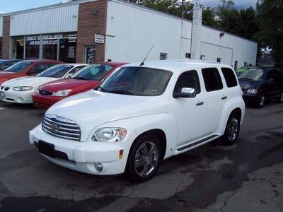 Used 2009 Chevrolet HHR LT