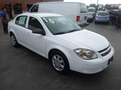 Used 2010 Chevrolet Cobalt LS