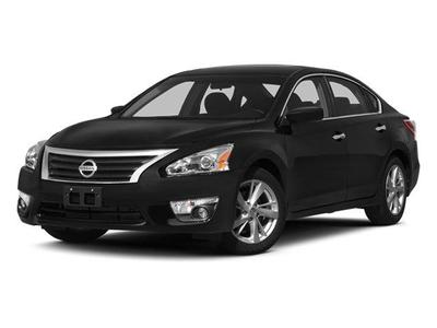 Used 2014 Nissan Altima S