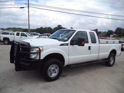 Used 2011 Ford F-350 XLT