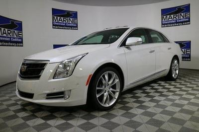 New 2017 Cadillac XTS Premium Collection FWD