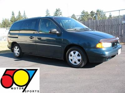 Used 1998 Ford Windstar GL