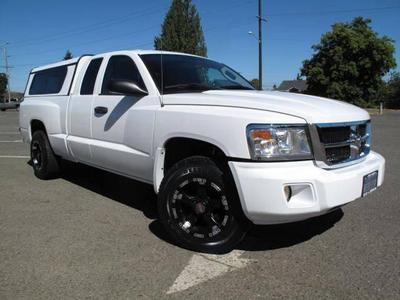 2011 Dodge Dakota ST