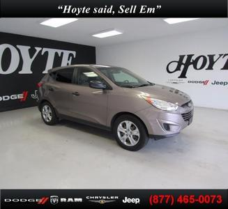Used 2012 Hyundai Tucson GL