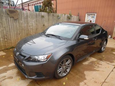 Used 2012 Scion tC SPORTS
