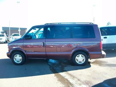 Used 1997 GMC Safari