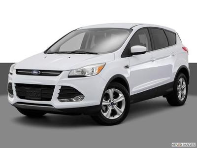 Used 2015 Ford Escape SE