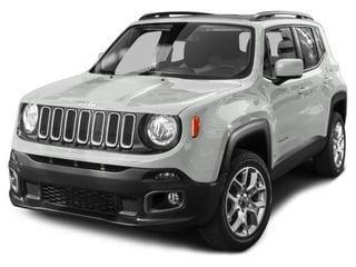 Used 2015 Jeep Renegade Sport