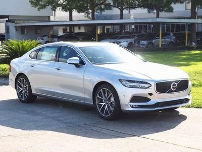New 2018 Volvo S90