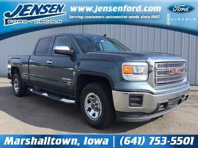 Used 2014 GMC Sierra 1500 Base