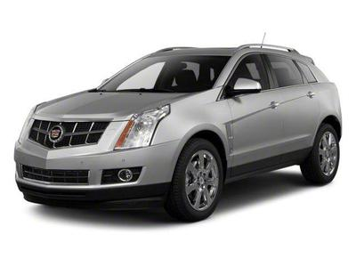 Used 2012 Cadillac SRX Performance Collection