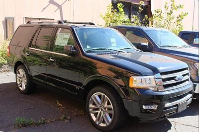 New 2016 Ford Expedition Limited