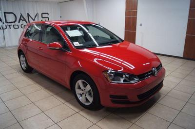 Used 2015 Volkswagen Golf TDI SE 4-Door