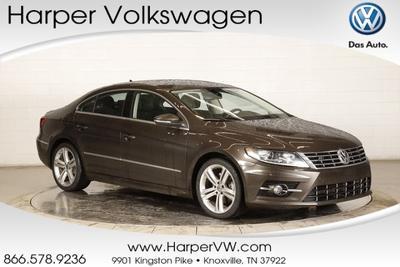 Certified 2013 Volkswagen CC 2.0T R-Line