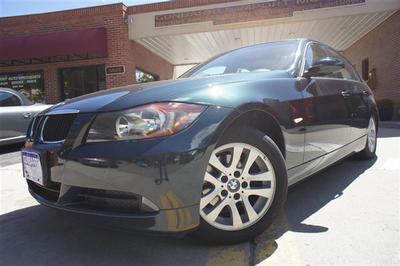 Used 2006 BMW 325 i