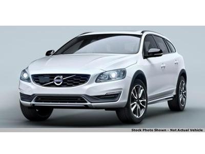 New 2015 Volvo V60 T5 Premier