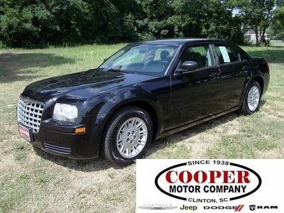Used 2006 Chrysler 300 Base