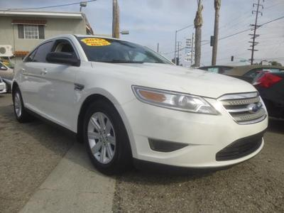 Used 2012 Ford Taurus SE