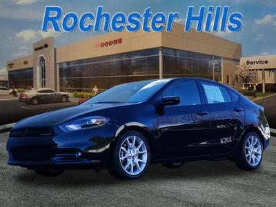 New 2013 Dodge Dart SXT