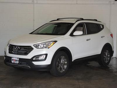 New 2014 Hyundai Santa Fe Sport 2.4L