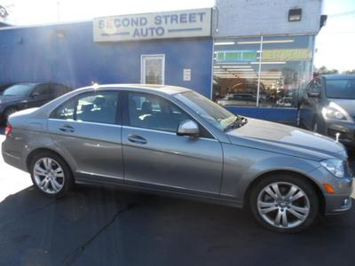 Used 2008 Mercedes-Benz C300 4MATIC Sport