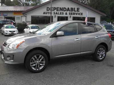 Used 2010 Nissan Rogue Krom