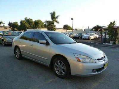 Used 2005 Honda Accord Hybrid