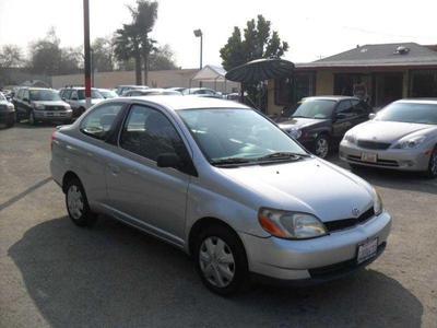Used 2002 Toyota ECHO