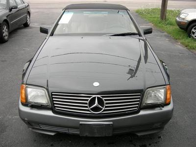 Used 1990 Mercedes-Benz