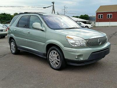 Used 2005 Buick Rendezvous Ultra