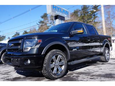 Used 2014 Ford F150 FX4