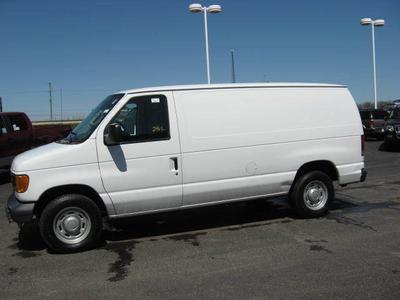 Used 2006 Ford E150