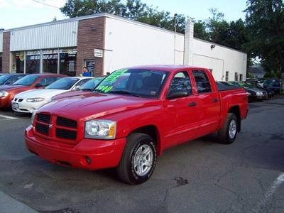 Used 2006 Dodge Dakota SLT