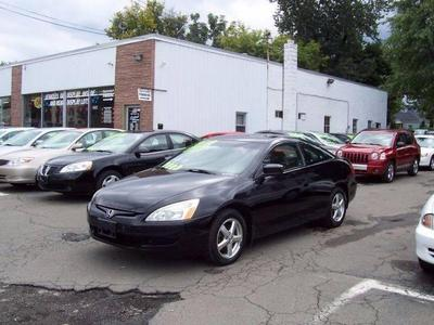 Used 2005 Honda Accord