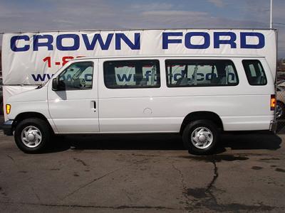 Used 2006 Ford E350