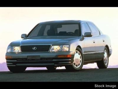 Used 1995 Lexus LS 400