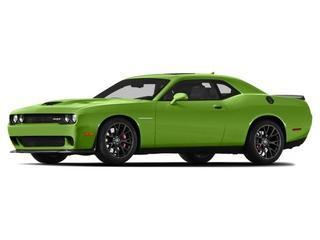 New 2015 Dodge Challenger