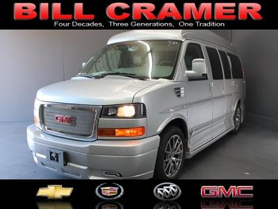 New 2012 GMC Savana 1500 1500