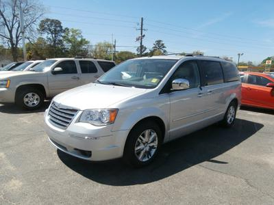 Used 2010 Chrysler Town & Country