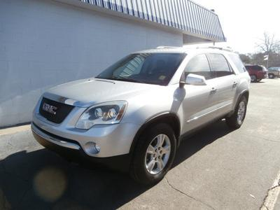 Used 2009 GMC Acadia SLT-1