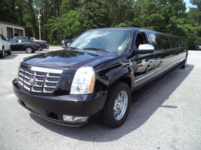 Used 2008 Chevrolet Suburban