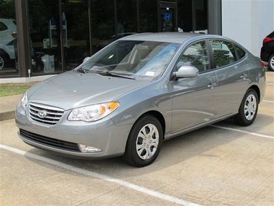 New 2010 Hyundai Elantra GLS