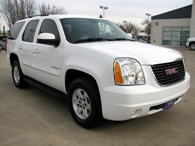 Used 2007 GMC Yukon