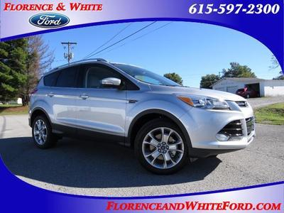 New 2016 Ford Escape Titanium