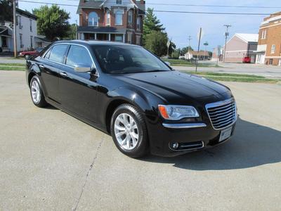 Used 2012 Chrysler 300 Limited