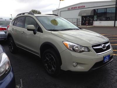 New 2013 Subaru Outback 2.5i Premium