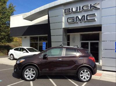 New 2015 Buick Encore AWD Premium