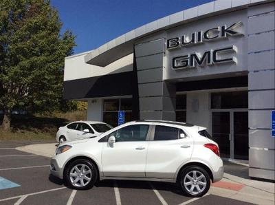 New 2015 Buick Encore AWD Premium
