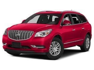 New 2015 Buick Enclave Premium